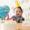 一升餅とは?一生思い出に残る1歳の誕生日のすすめ