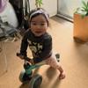 インスタで話題!1歳の誕生日プレゼントにぴったりなファーストシューズやミニバイク