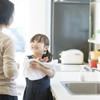1日に何回手を洗う?ママが期待する理想の感染対策ハンドウォッシュ