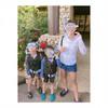 辻希美さん一家の旅行は沖縄! とっても楽しげな家族旅行の様子を紹介