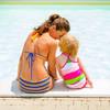 女の子用の水着は柄も形も豊富にある!おすすめ商品17選