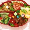 運動会のお弁当のおかずと盛り付け方法!おしゃれなインスタママの画像をご紹介