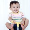 外遊びにぴったり! ディズニーやアンパンマンなど、親子で楽しめる「子供用三輪車」6選
