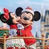 週末は家族で「ディズニー・クリスマス」を楽しもう! 12/25まで開催中のイベントを公開