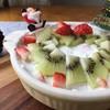 生クリーム不使用で簡単! 1歳から食べられる「ケーキレシピ」誕生日やクリスマスに!
