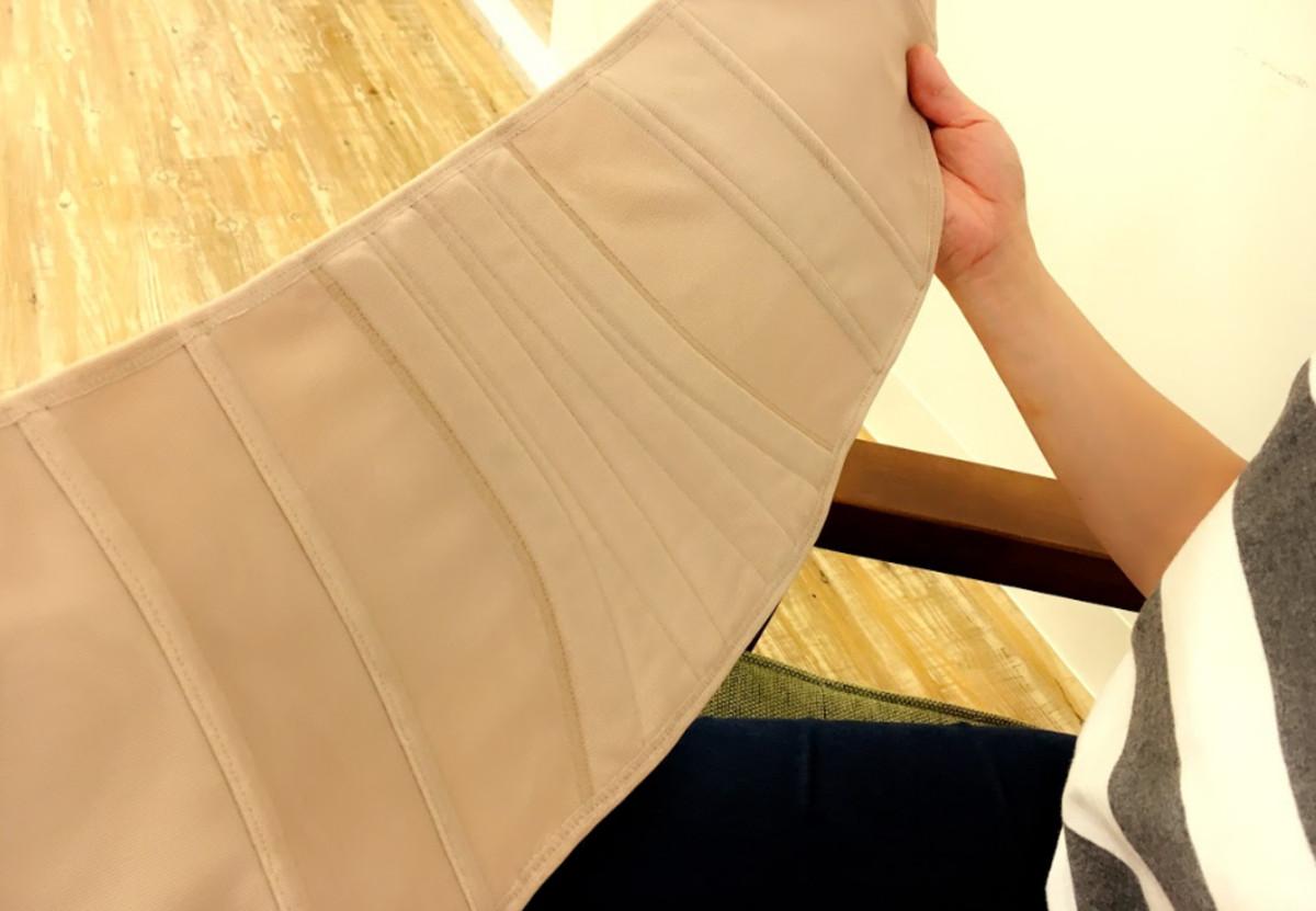パテサポ パテックス 腰痛 体験談 ママ