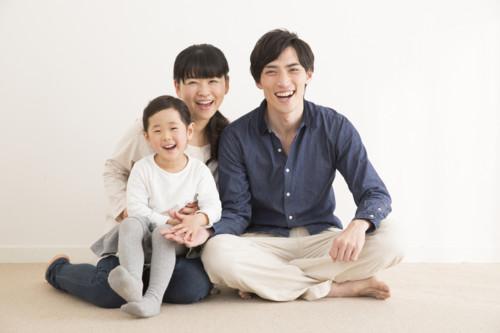 家族で子供の教育を考える
