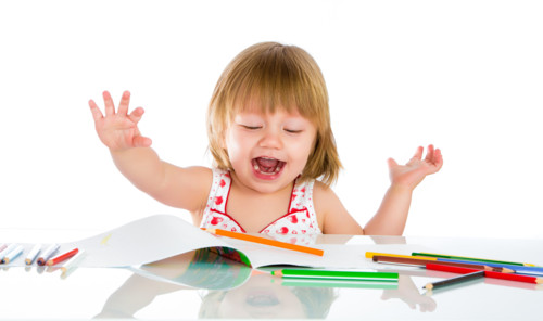 幼児の英語教室