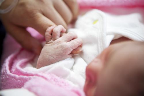 産婦人科選び