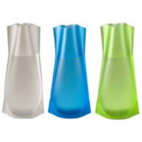 ワンダーベースMサイズ WonderVase 形の変わる魔法の花瓶/オリジナル花瓶