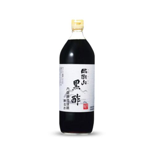 内堀 臨醐山黒酢900ml 内堀醸造(岐阜)