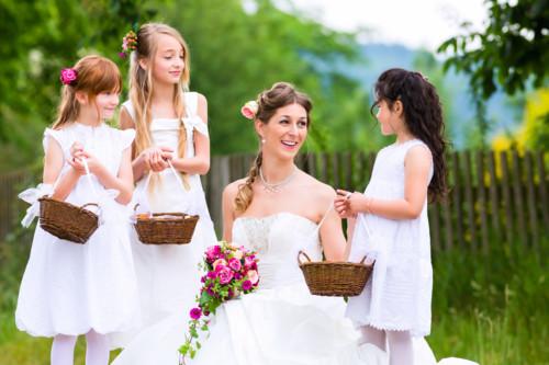ブーケ 結婚