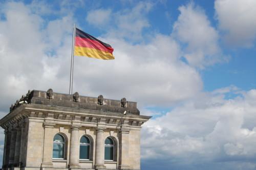 ドイツ 国旗