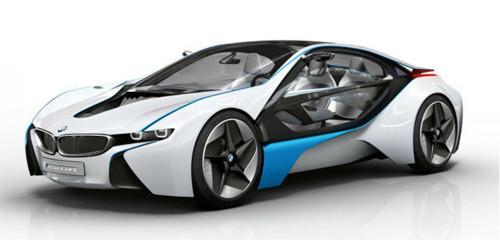 1/14スケール 正規 ライセンス認証 BMW i8 ラジコン ラジコンカー