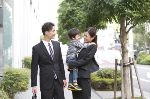 家族 日本人