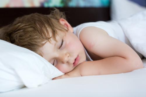 子供 眠たい