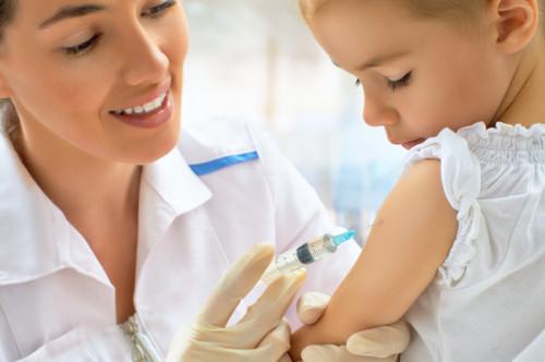 小児科 注射