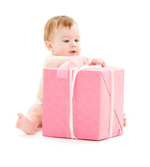 「赤ちゃん プレゼント」の画像検索結果