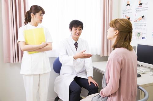産婦人科 検診