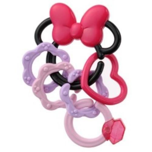 ディズニー おもちゃ 赤ちゃん TAKARATOMY【タカラトミー】 リボンモード つなげてリング