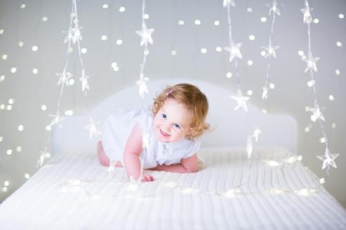 赤ちゃん 星