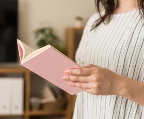 読書 日本人