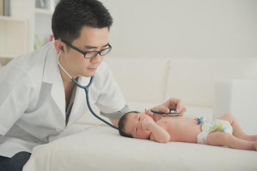 赤ちゃん 病院