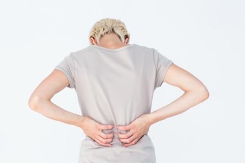 女性 腰痛