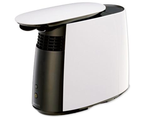 オムロン 加湿器 パーソナル保湿機 HSH-100