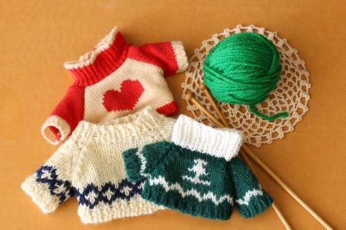 編み物 ニット