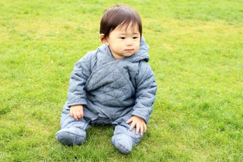 赤ちゃん 自然 日本人