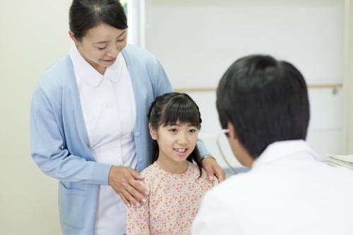 病院 子供