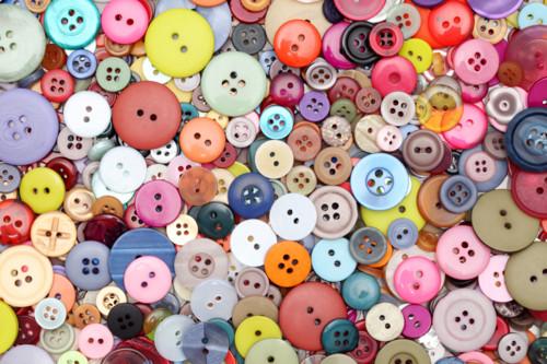 ボタン 手芸