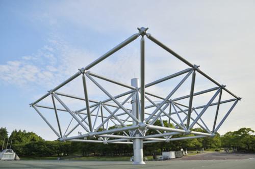 万国記念公園