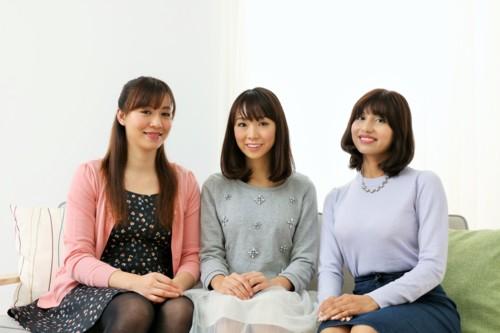 女性 友達