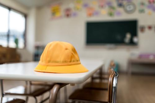幼稚園 教室