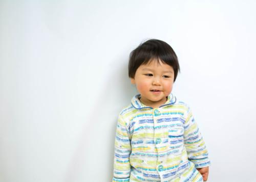 子供 朝 日本人