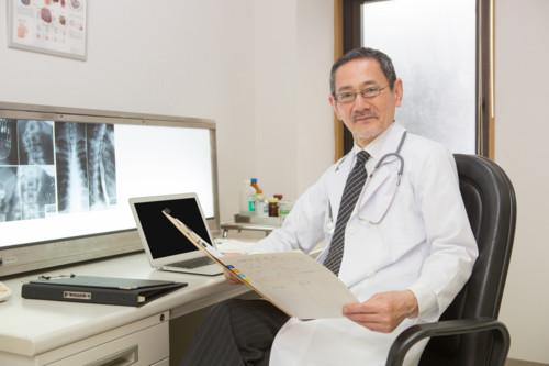 医者 日本人