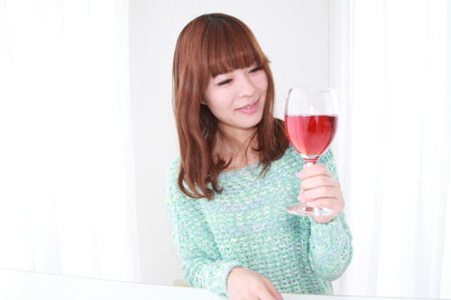 ママ ワイン