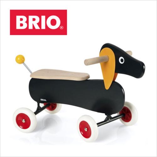 BRIO(ブリオ)ライドオン ダッチー