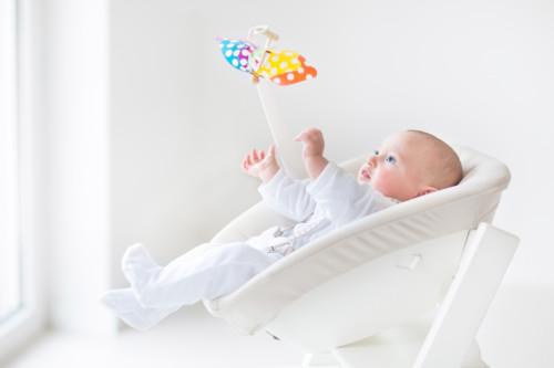 女の子 赤ちゃん 遊び