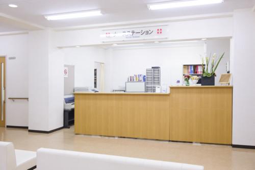病院 待合室