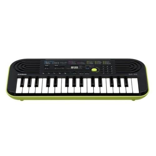 CASIO カシオ 電子キーボード 32ミニ鍵盤