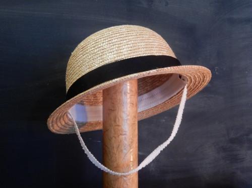 CLASKA クラスカ 麦わら帽子 ベビー 48cm