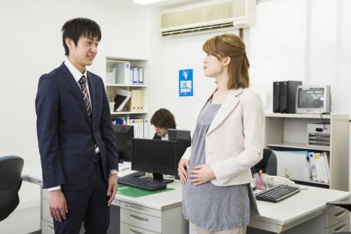母性健康管理指導事項連絡カードの使用方法は?