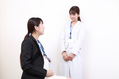 母性健康管理指導事項連絡カードの効力は?