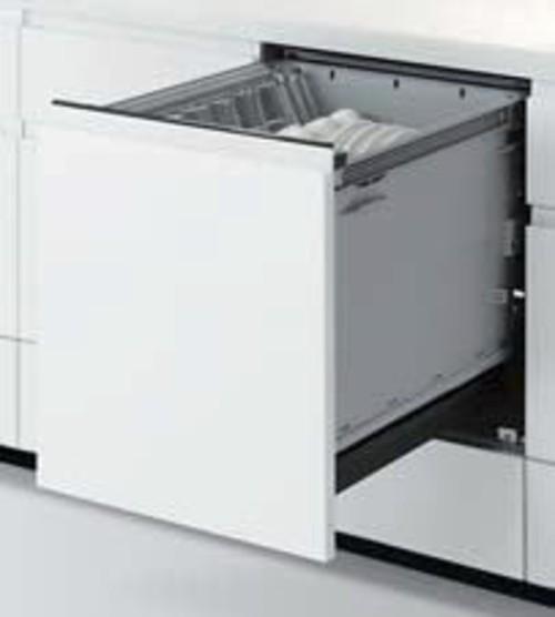 パナソニック 幅45cmタイプビルトイン食器洗い乾燥機 NP-45KD7W