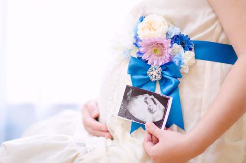 エコー写真 妊婦