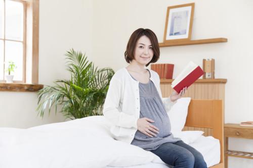 妊婦 安静