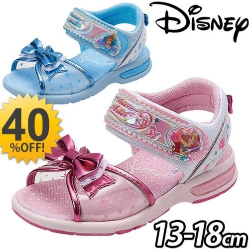 Disney(ディズニー)プリンセス サンダル